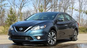 nissan sentra reviews 2016 review 2016 nissan sentra