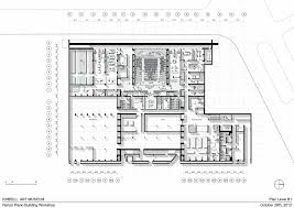 workshop building plans kimbell art museum expansion renzo piano building workshop