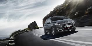 peugeot models by year peugeot 208 gti new car showroom hatch sports car test drive