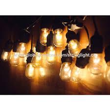 Patio Decorative Lights China String Lights From Dongguan Wholesaler Tongjun Electronics