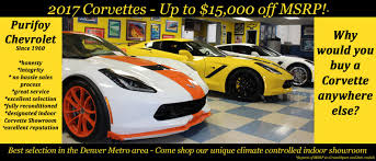 corvette stingray 1960 chevy dealer denver corvettes for sale used cars denver
