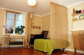 choose bamboo for a clean bedroom fiber element