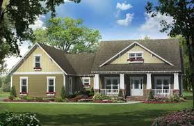 bungalow style house plans plan 2 280