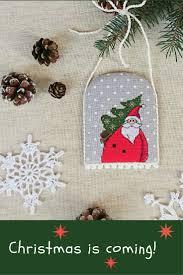 best 25 santa cross stitch ideas on pinterest christmas cross