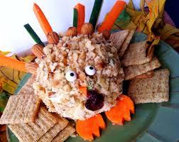 thanksgiving baking for kids thanksgiving turkey cheese ball thanksgiving recipes for kids