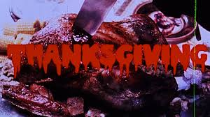 happy thanksgiving motherfucker thanksgiving horror roundup splats giving flicks we u0027re thankful
