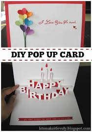 happy birthday pop up template 28 images how to make a