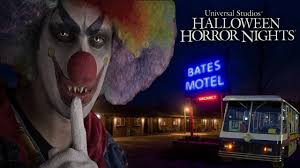 discount halloween horror nights hollywood halloween horror nights 2016 update 8 terror tram youtube