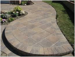 lowes pavers landscaping blocks natural stone pavers eshola com