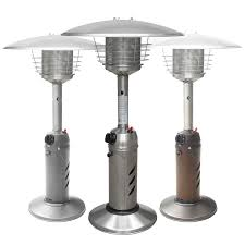 hiland patio heaters tabletop patio heater home design by fuller