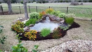 Backyard Fish Ponds by Ecosystem Koi Pond Installation Austin Central Texas Tx Texas