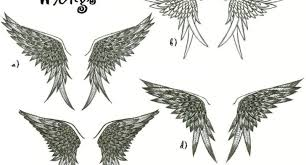 devil wings tattoo designs devil wings tattoo for men tattoo ink