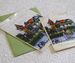 vellum overlay vintage wedding invitation key west florida