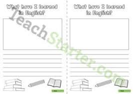 reflection resource collection u2013 teach starter