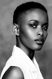 twa with thin hair natural hair twa and afro hair image au naturale pinterest