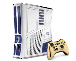 Home 360 by Xbox 360 Limited Editions There And Back Again