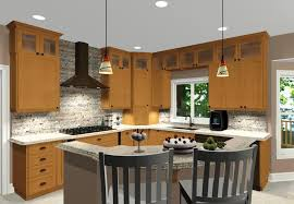 l shaped kitchen with island l shaped kitchen island designs with seating considering l