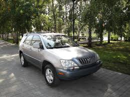 used lexus rx300 for sale 2001 lexus rx300 pictures 3000cc gasoline automatic for sale