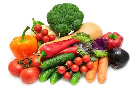 which vegetables promote hair growth