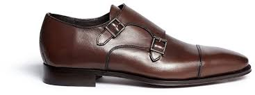 light brown monk strap shoes canali burnish leather double monk strap shoes where to buy how