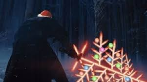 star wars christmas special eye madness