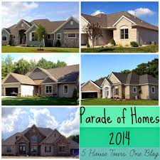 a nurse and a nerd parade of homes the big one