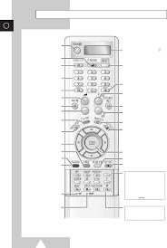 reset samsung universal remote samsung universal remote ps 37s4a1 user guide manualsonline com