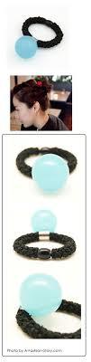 hair accessories malaysia c11010128 blue bead korean hair accessories malaysia shop 1