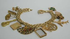 charm bracelet charms gold images 14k gold charms 1734 best charmed images charm jpg