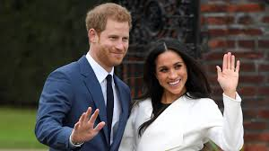 meghan harry i m so excited about prince harry and meghan markle writing my mind