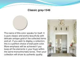 best of entry and foyer wall colors that are easy on your eyes