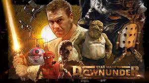 what to get a star wars fan star wars downunder fan film youtube