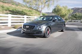 2013 cadillac ats 2 0 turbo review 2017 cadillac ats 2 0t test review motor trend