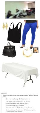 Meme Throwing Table - 31 of the best steal her look pictures smosh