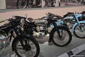 motorbike classics honda collection hall