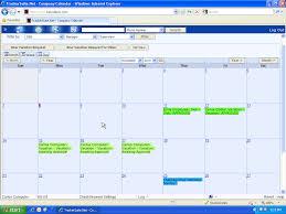 100 employee vacation schedule template 2016 calendar
