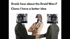 Droid Meme - star wars memes 7 youtube