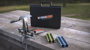 the best knife sharpening kit u2013 how to stay on point a sharp slice