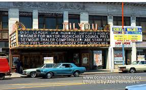 remembering the man behind coney u0027s silver screens coney island