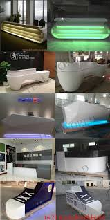 Marble Counter Table by China Design Furniture Corian Marble Top Counter Table For