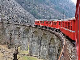 treno cremagliera giornata delle ferrovie dimenticate ecco quelle da far rivivere