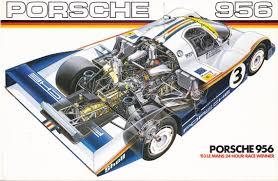 tamiya porsche 959 porsche 956 chassis 003 1983 le mans 24 winner porsche cars