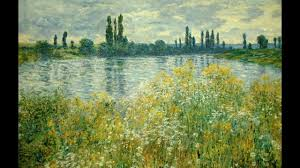 relaxing painting videos beautiful impressionist paintings and relaxing piano music youtube