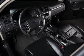 2010 ford fusion custom 2010 ford fusion custom stretch sedan 198159