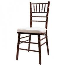 mahogany chiavari chair mahogany chiavari chair all valley party rentals
