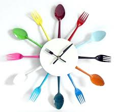 small decorative wall clocks articles with red wall clock kitchen tag wall clock kitchen