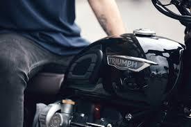 bonneville t120 black triumph motorcycles triumph motorcycles