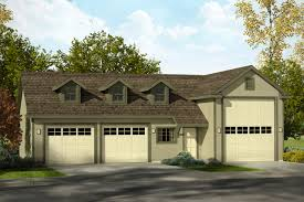 southwest house plans rv garage 20 169 associated designs garage plan 20 169 front elevation