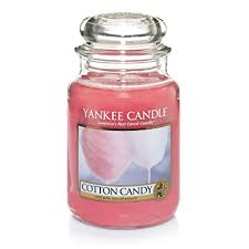 yankee candle cotton scent home kitchen