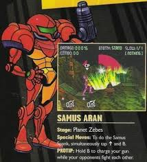 Protip Meme - samus spank protip know your meme